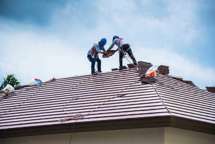 Roofing Companies Kelowna